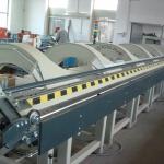 Profi hidraulikus hajlítógép 7m